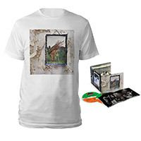 96 Awesome Led Zeppelin T-Shirts - Teemato com
