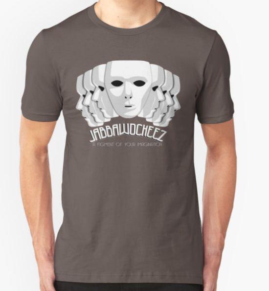 Jabbawockeez : A Figment Of Your Imagination (GROUP) T-Shirt by DzoneC T-Shirt