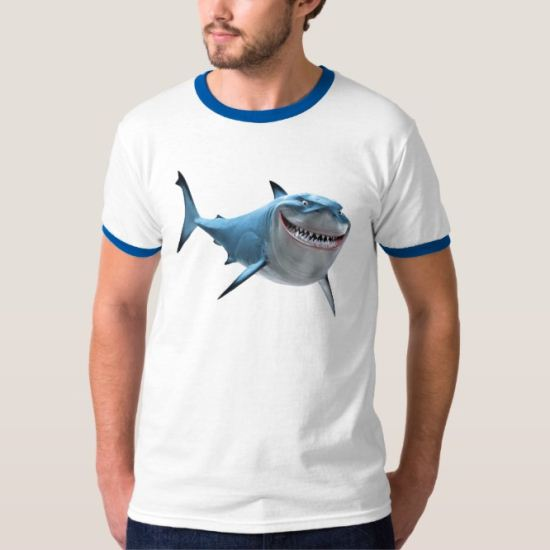 Finding Nemo's Bruce T-Shirt