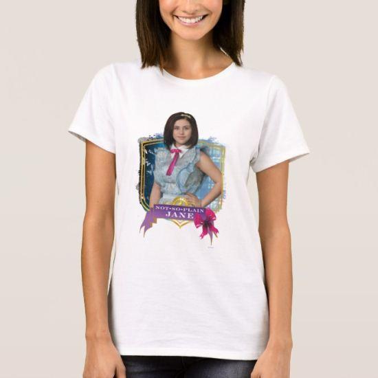 Not-So-Plain Jane T-Shirt