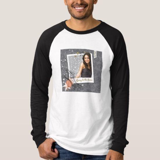 High School Musical Gabriella Going to the Dance T-Shirt