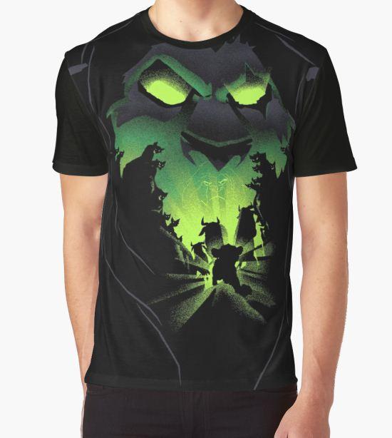 Be Prepared Graphic T-Shirt by vomaria T-Shirt