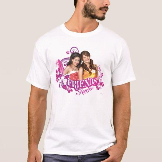 Mack & Lela - Friends Forever T-Shirt
