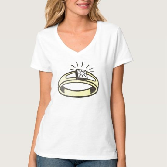 Vintage Luxury Tax T-Shirt