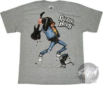 Guitar Hero Chase Youth T-Shirt