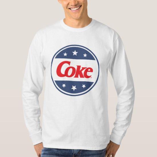 Star Spangle Badge T-Shirt