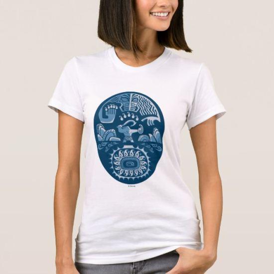 Moana   Maui - Island Lifter T-Shirt