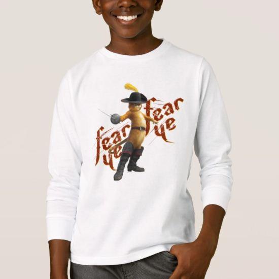Fear Ye Fear Ye T-Shirt