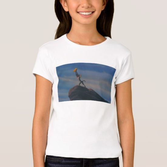 Rafiki Disney T-Shirt