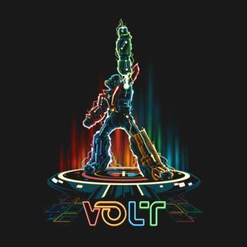 VOLT (TRON)