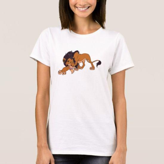 Lion King T-Shirt by RonanLynam T-Shirt