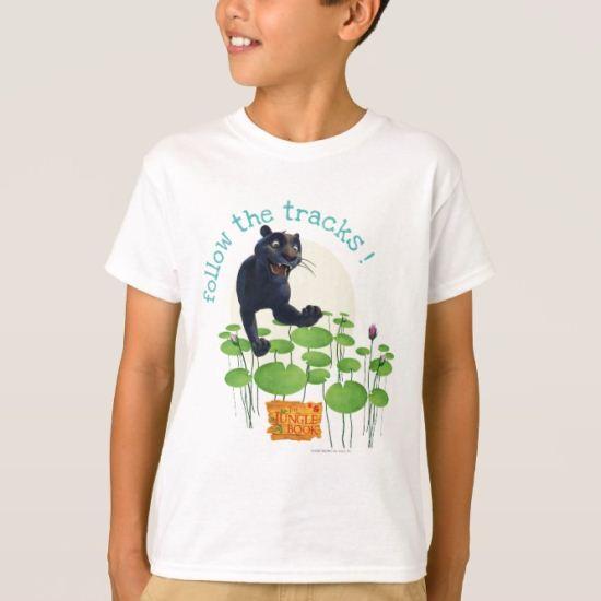 Bagheera 2 T-Shirt