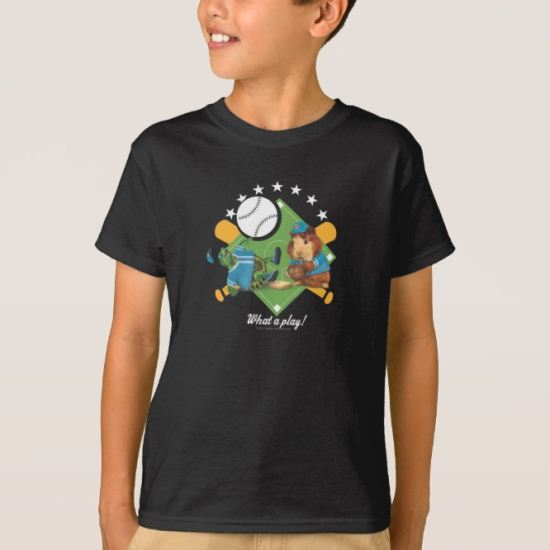 Wonder Pets! | What a Play! T-Shirt