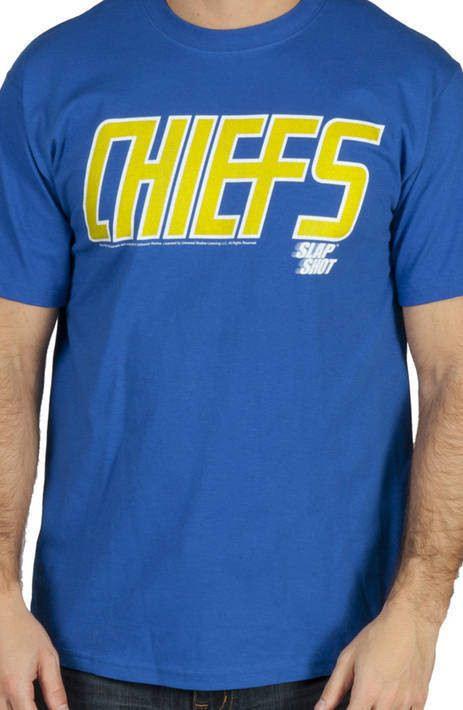 Chiefs Slap Shot Shirt