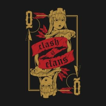 Archer Queen - Clash of clans