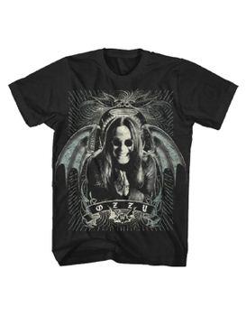 Ozzy Osbourne Prince Of Darkness Men's T-Shirt