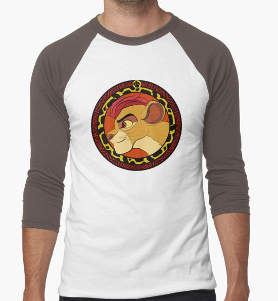 The Lion Guard T-Shirt by arzefiel T-Shirt