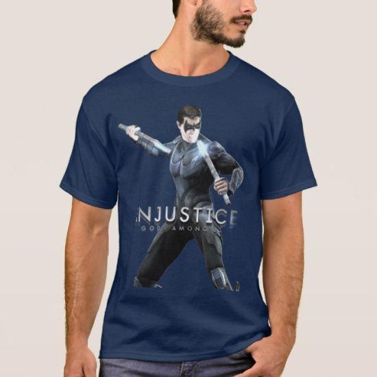 Screenshot: Nightwing T-Shirt