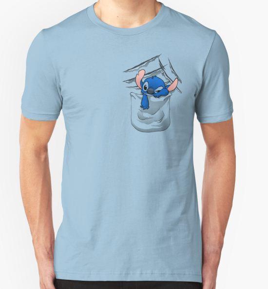 Badness Level Rising T-Shirt by dooomcat T-Shirt