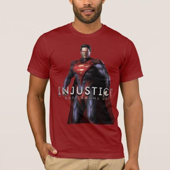 Superman Alternate T-Shirt