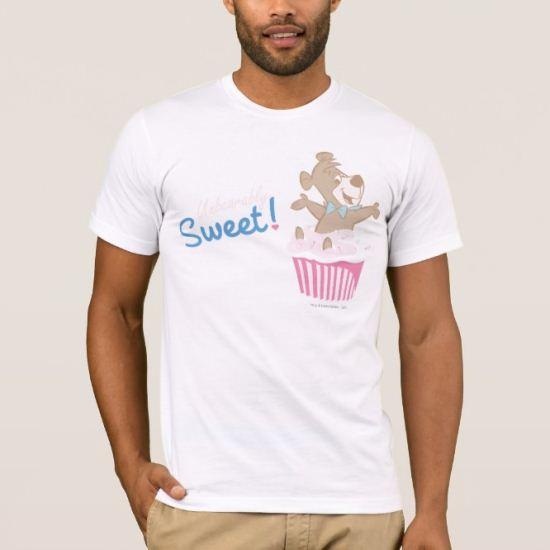 Boo Boo Unbearably Sweet T-Shirt