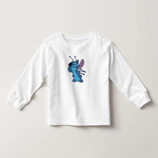 Lilo and Stitch's Stitch Toddler T-shirt