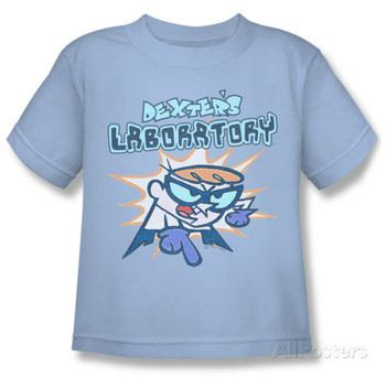 Youth: Dexter's Laboratory - What Do You Want