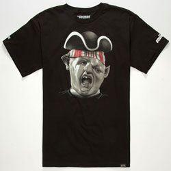 ROOK x The Goonies Sloth Mens T-Shirt