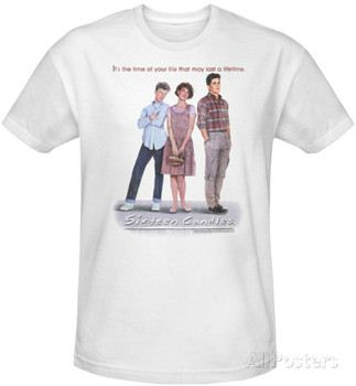adc3a74e17985f 23 Awesome Sixteen Candles T-Shirts - Teemato.com