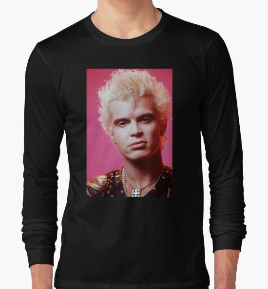 Billy Idol T-Shirt by 4931870 T-Shirt