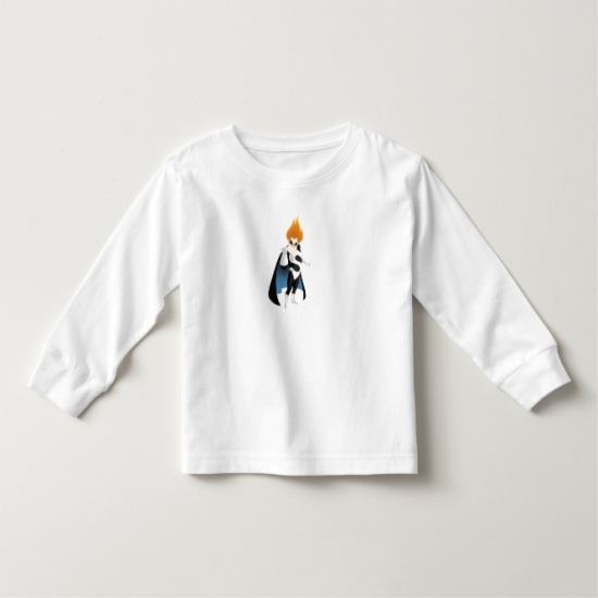 Sydrome Disney Toddler T-shirt