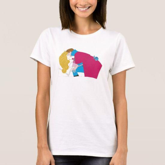 The Sleeping Beauty Disney T-Shirt