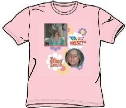 Brady Bunch Marcia T-shirt