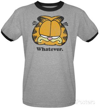 Garfield - Whatever Ringer
