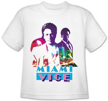 Youth: Miami Vice - Crockett And Tubbs