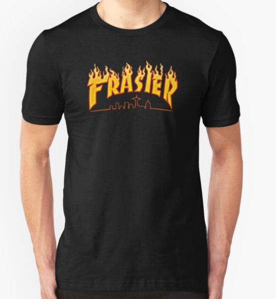 frasier T-Shirt by gudaliyem T-Shirt