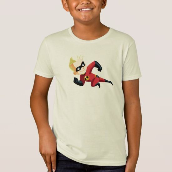 The Incredibles' Dash Disney T-Shirt