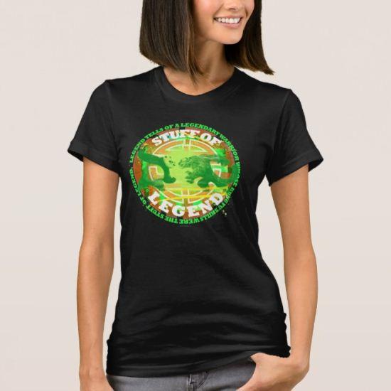 Stuff of Legend T-Shirt