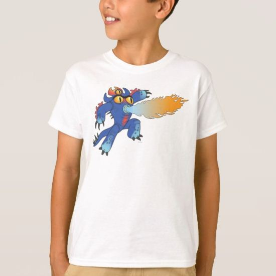 Fred Flamethrowers T-Shirt