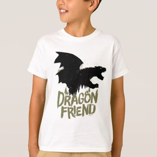 Pete's Dragon | Dragon Friend T-Shirt