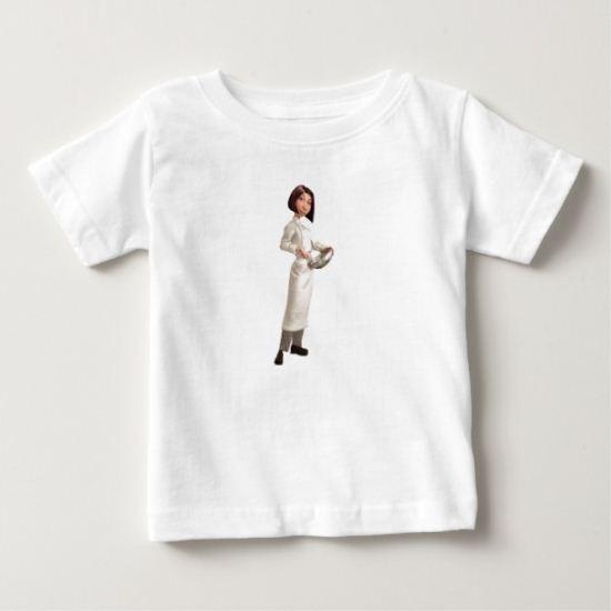 Ratatouille's Colette Chef Disney Baby T-Shirt