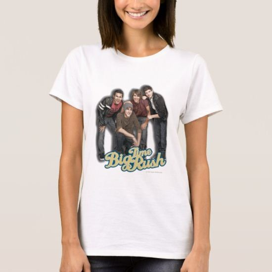 Group Shot - 10 T-Shirt
