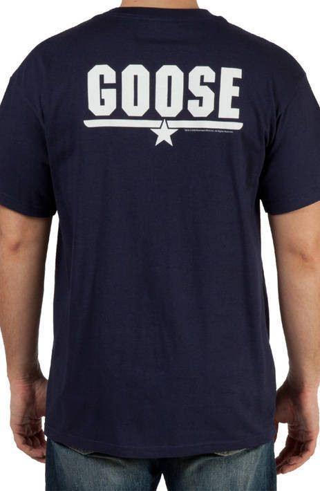 Top Gun Goose T-Shirt