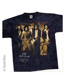 d1f6cb7cb 96 Awesome Led Zeppelin T-Shirts - Teemato.com