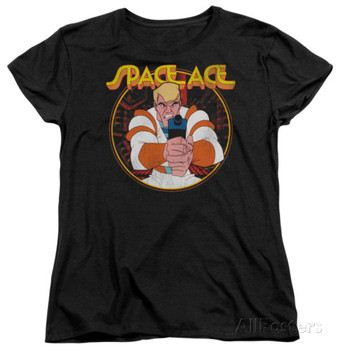 Womens: Space Ace - Aiming Ace