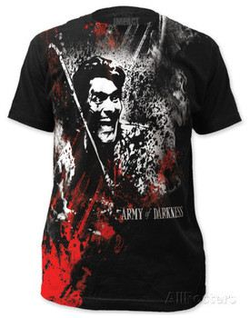 Army of Darkness - Blood & Smoke (slim fit)