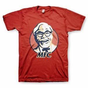 Miyazaki Fan Club ~ Miyazaki Parody/Tribute (T-Shirt)