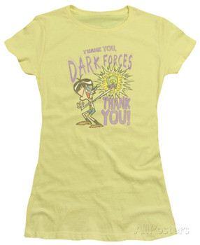 Juniors: Dexter's Laboratory - Dark Forces