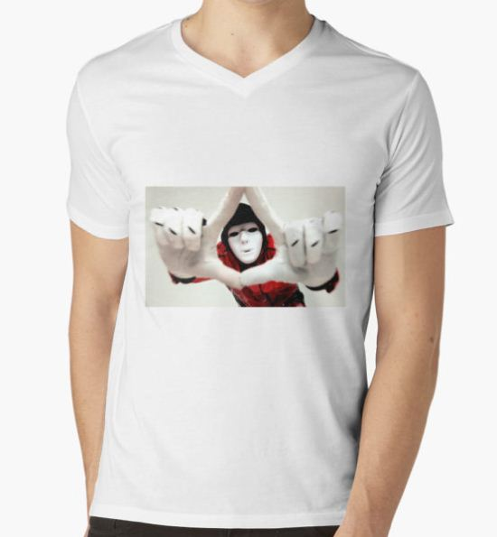 jabbawockeez tour date time 2016 th3 T-Shirt by taufikhidayah T-Shirt