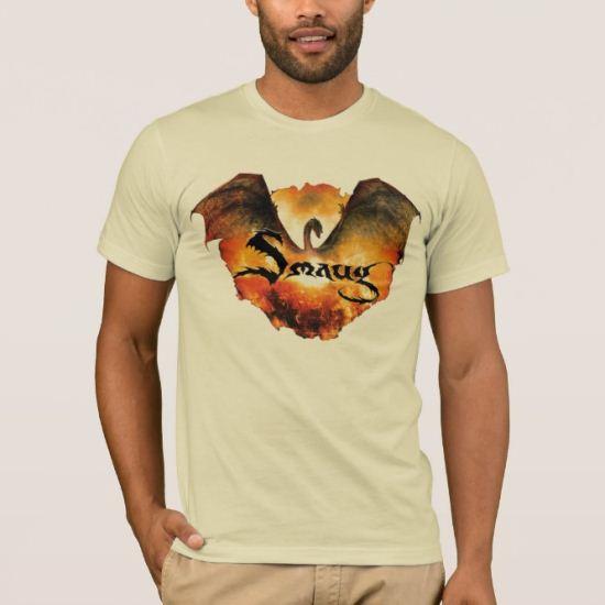 SMAUG™ Over Laketown T-Shirt